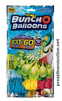 set palloncini gavettoni d'acqua
