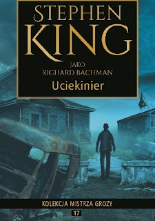 """Uciekinier"" – Stephen King"