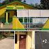 Inspektorat Serdang Bedagai Diharapkan untuk Periksa Ulang Jalan Rabat Beton Dusun I Desa Paritokan, Kecamatan Dolok Merawan,