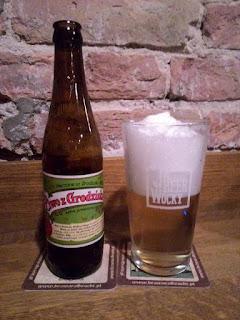 Piwo z Grodziska
