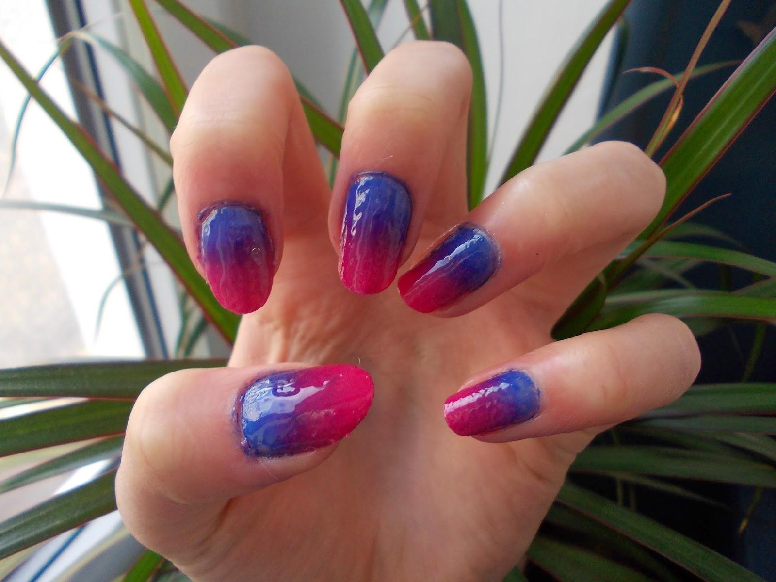 Nails Miskagrabowskablog