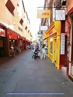 Calle de China Town