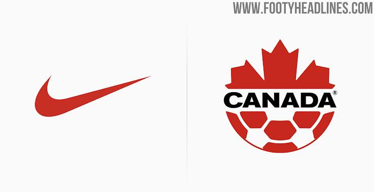 fb894359da8 Canada Signs Nike Kit Deal - Footy Headlines
