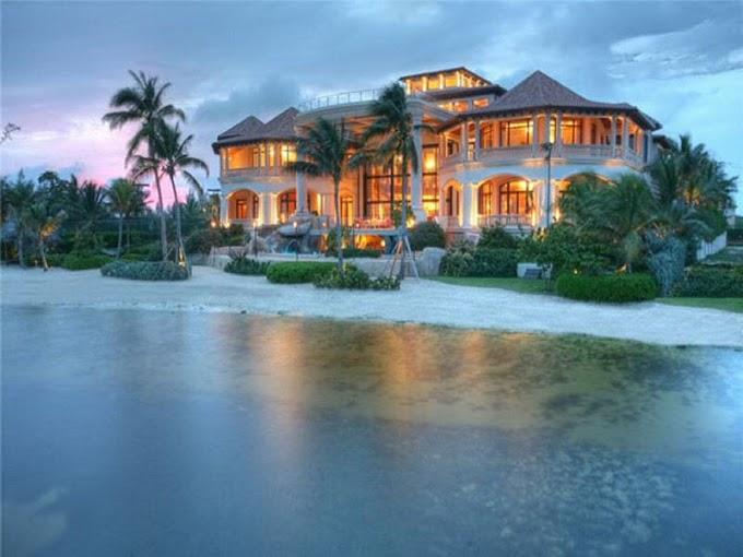21 самое дорогое место для отдыха