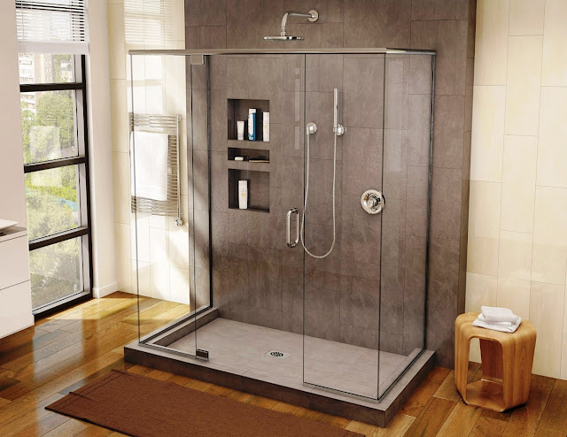 Amazing Acrylic Shower Base Inspiration