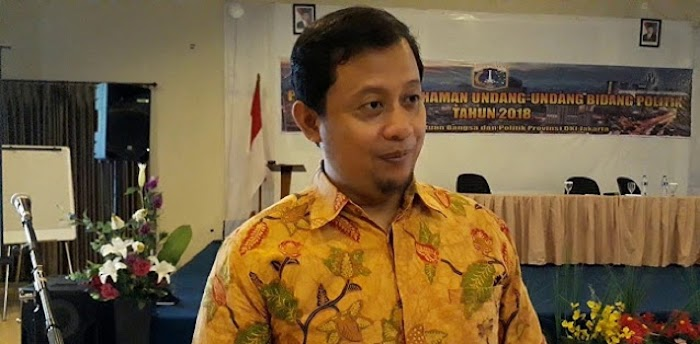 Sindir Jokowi, Ubedilah Badrun: Masyarakat Bukan Pulang Kampung, Tapi Mengungsi
