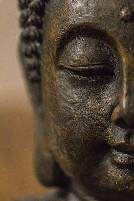 Tranh Phật treo tường