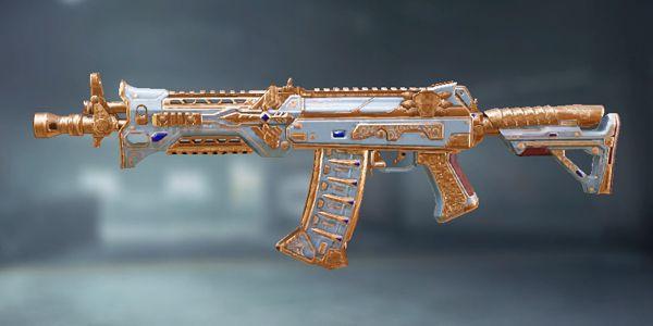 AK117 Medieval