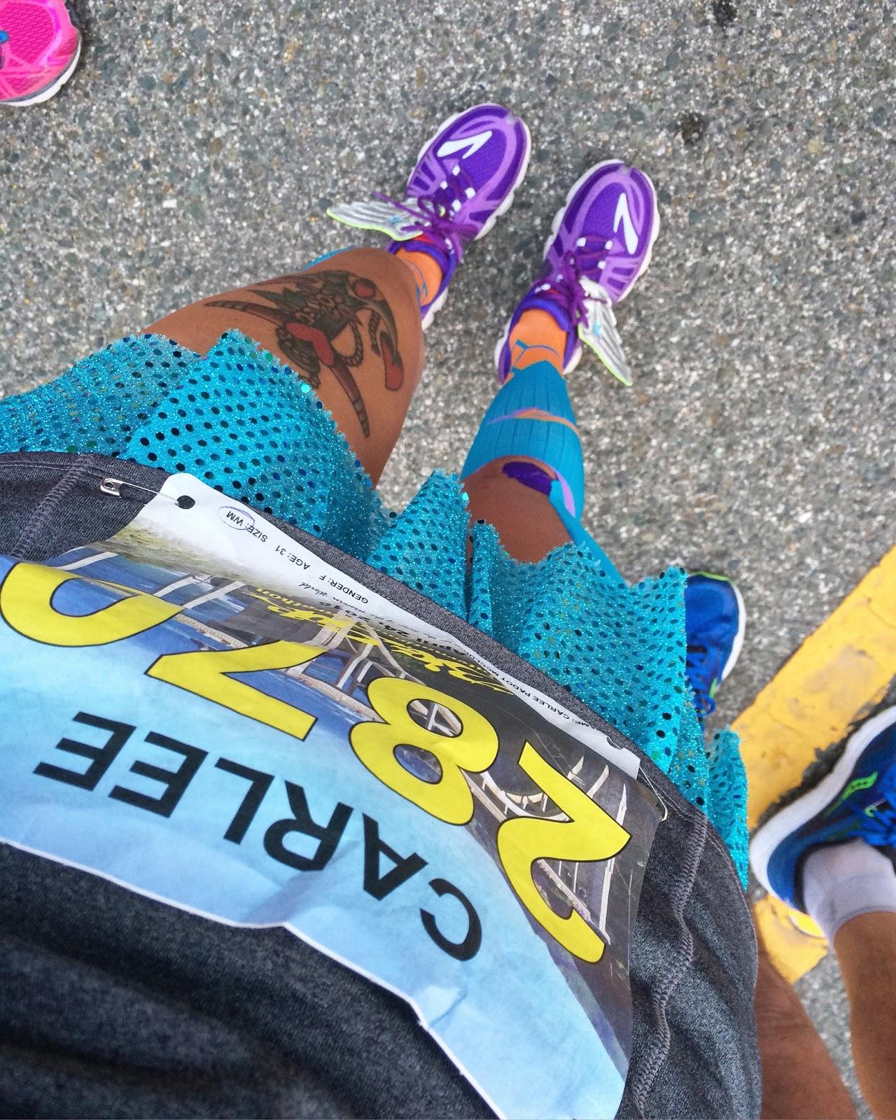 35e0bdcfc8 Carlee McDot  Big Sur International Marathon Race Recap