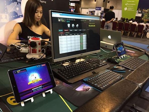 Judi Poker Online Indonesia - QQPokeronline