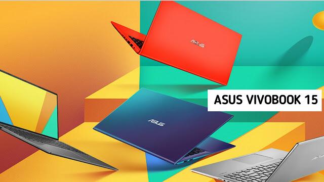 laptop asus terbaik harga 5 jutaan 2020