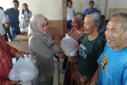 Gelar Pasar Murah, Selly Optimis Harga Cabai di NTB Kembali Normal