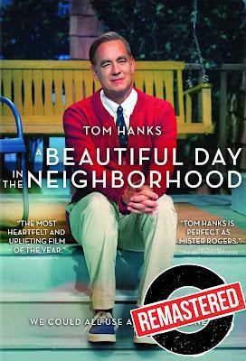 A Beautiful day in the Neighborhood [2019] [DVDBD R1] [Latino]