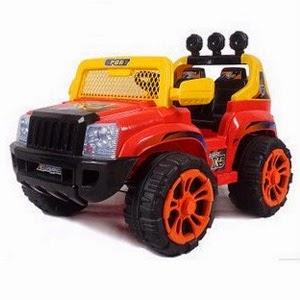 xe hơi điện trẻ em XH 5199