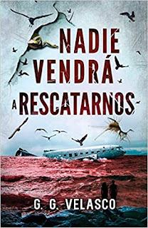 Nadie Vendrá a Rescatarnos - G. G. Velasco