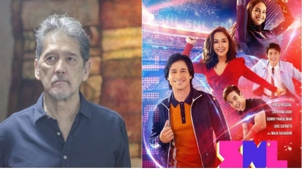 "Johnny Manahan ashamed for ""dragging"" Piolo Pascual, Maja Salvador to join TV5's SNL"