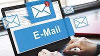 Inviare Email a un gruppo di contatti