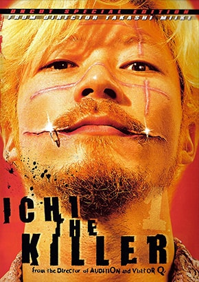 Koroshiya Ichi the Killer