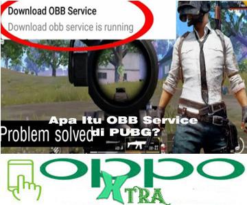 Apa Itu OBB Service di PUBG