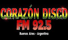 Radio Corazón Disco FM 105.7
