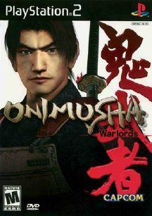 Onimusha Warlords PS2 Torrent