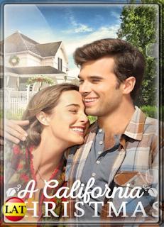 Una Navidad en California (2020) DVDRIP LATINO