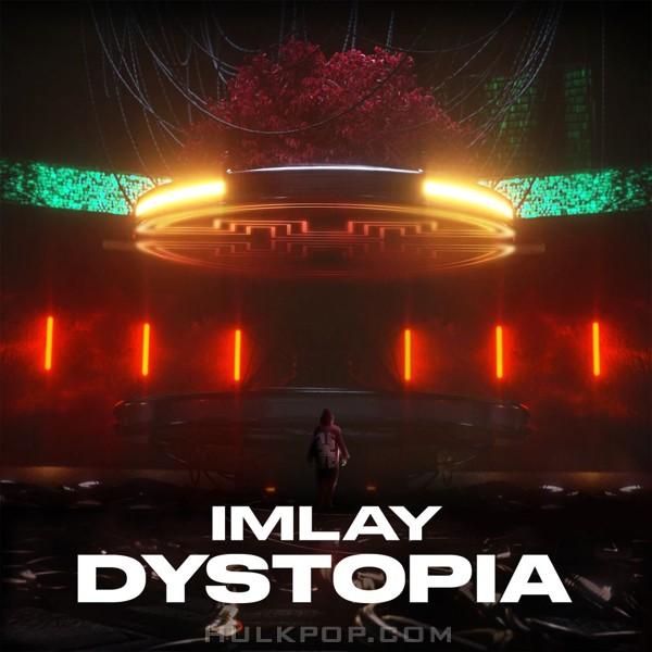IMLAY – DYSTOPIA – EP (FLAC)
