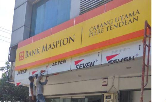 Alamat Lengkap dan Nomor Telepon Kantor Bank Maspion di Purwokerto
