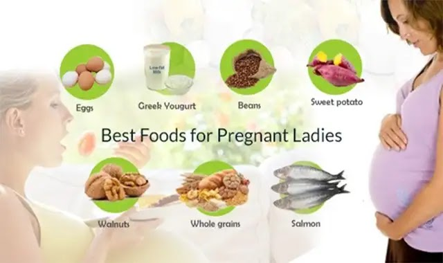 How can I avoid food poisoning while pregnant