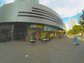 Subway Q1