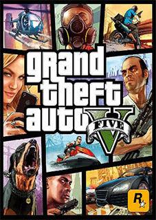 Download: Grand Theft Auto V (PC)