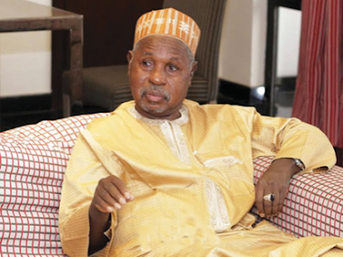 Insecurity created by Nigerians, we can end it – Gov Masari