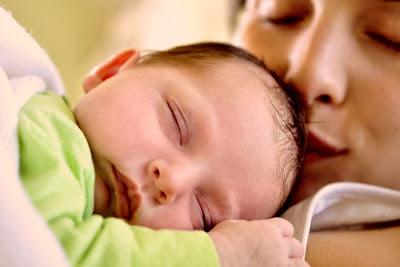 erek erek mimpi bayi
