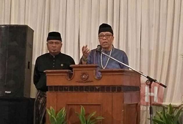 Tokoh Militer Ingatkan Indonesia akan Bahaya Laten Komunis