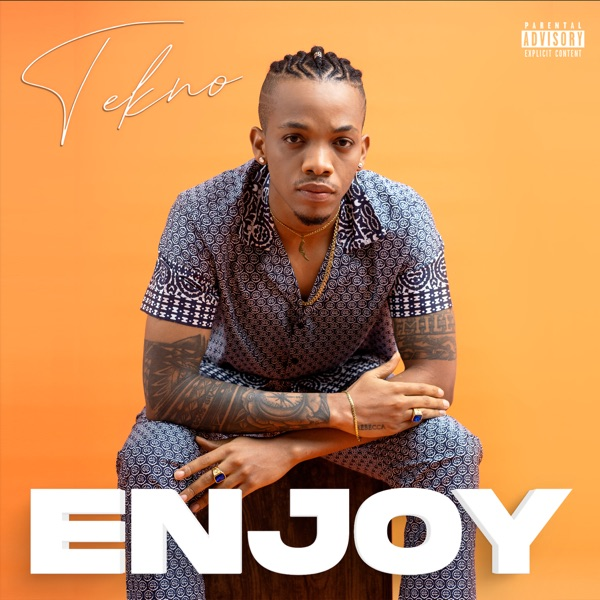 "Tekno ""Enjoy"" (Prod. By Blaise Beatz)"
