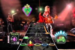 Guitar Hero 3 Legend of Rock PS3 CFW2OFW