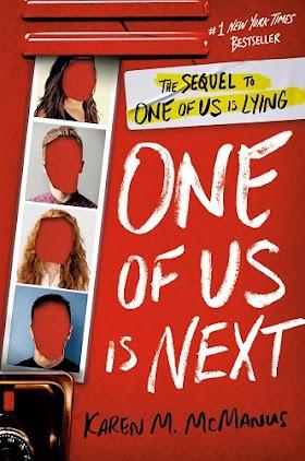 One of Us Is Next by Karen M. McManus pdf