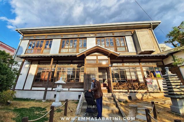 Guryongpo Japanese House Street 구룡포일본인가옥거리