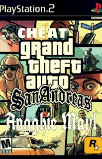 Download Grand Theft Auto - San Andreas (USA) PS2 ISO