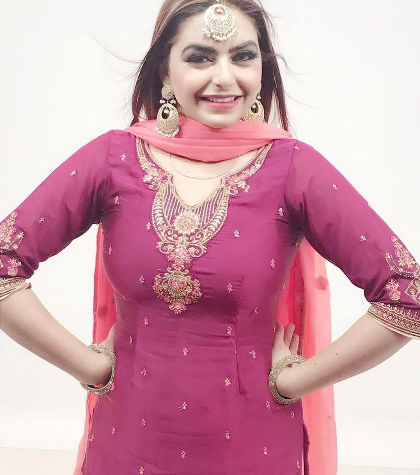 Nisha Bano