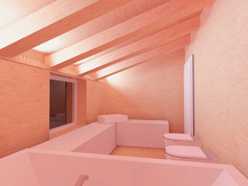 Illuminazione led casa aprile 2014 for Illuminazione sottotetto legno