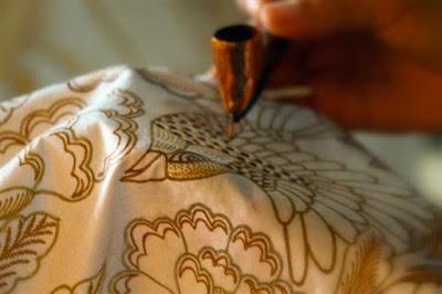 Keunggulan Batik Tulis