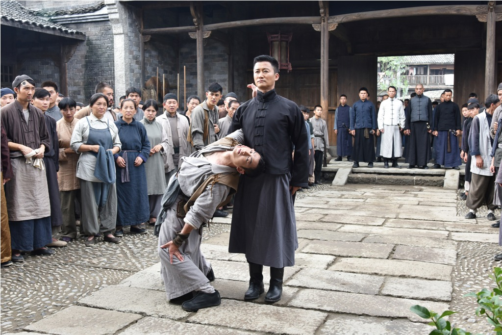 pucheng men Uss indianapolis: men of courage 128 min un pueblo llamado pucheng, que hasta el momento no había sido atacado por las tropas enemigas.