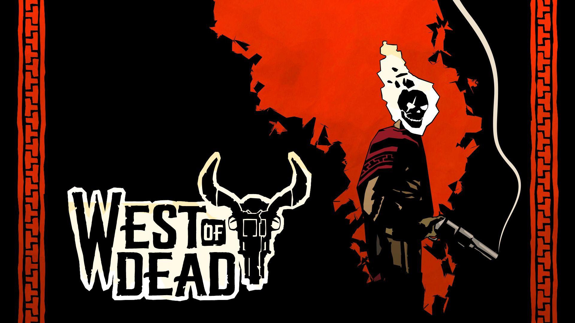 West of Dead v1.0 NSP XCI NSZ For Nintendo Switch