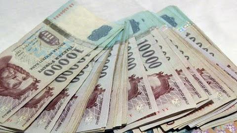 Már csak eddig fizethet a régi tízezer forintos bankjegyekkel