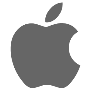 Logo Ketiga Apple