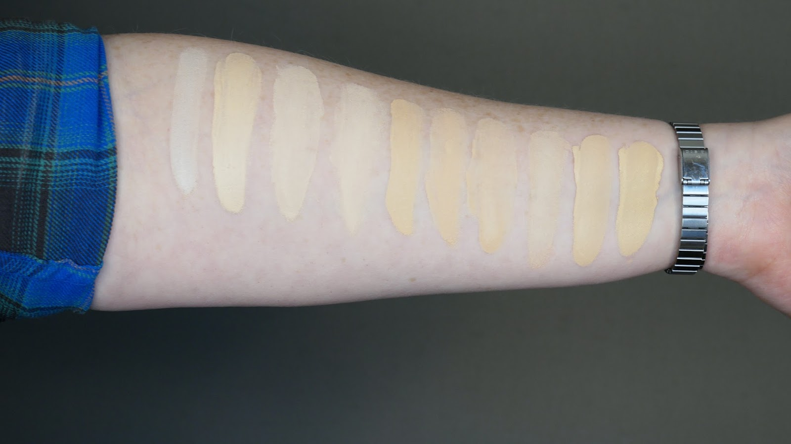 Power Play Concealer by Cover FX #7