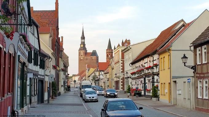 Недвижимость за рубежом: Сколько стоит жилье в маленьких городах Германии