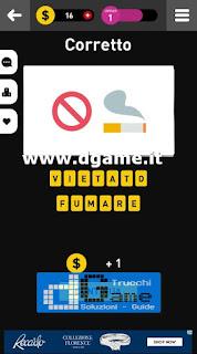 indovina l'emoji soluzioni livello 1 (7)