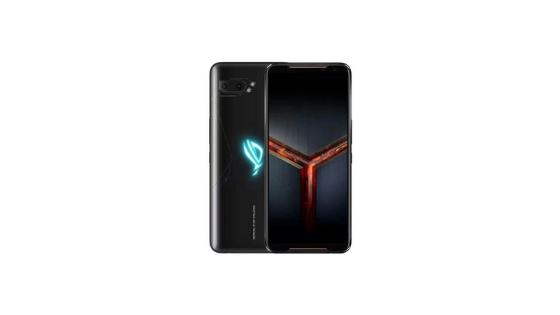 Giveaway Smartphone ASUS Zenfone ROG Phone II